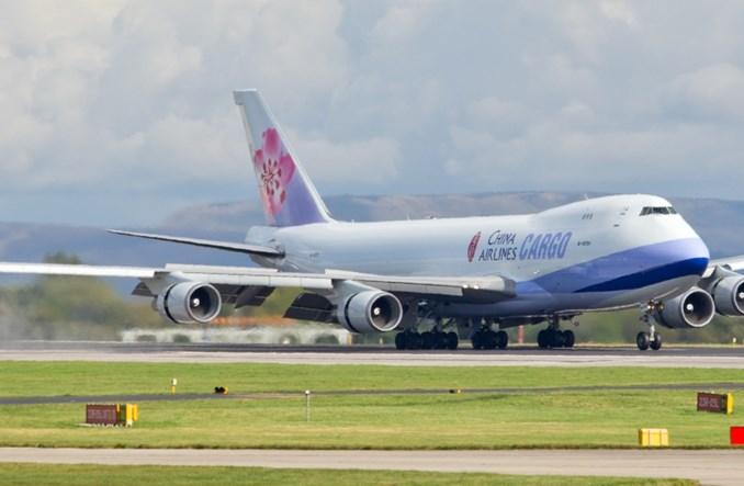 Piąty miesiąc spadków cargo w Azji