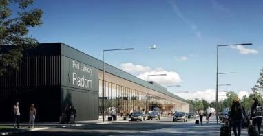 Radom: PPL prowadzi nowe przetargi na budowę lotniska