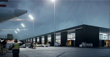 Radom: KIO daje wykonawcom 26 miesięcy na budowę terminala