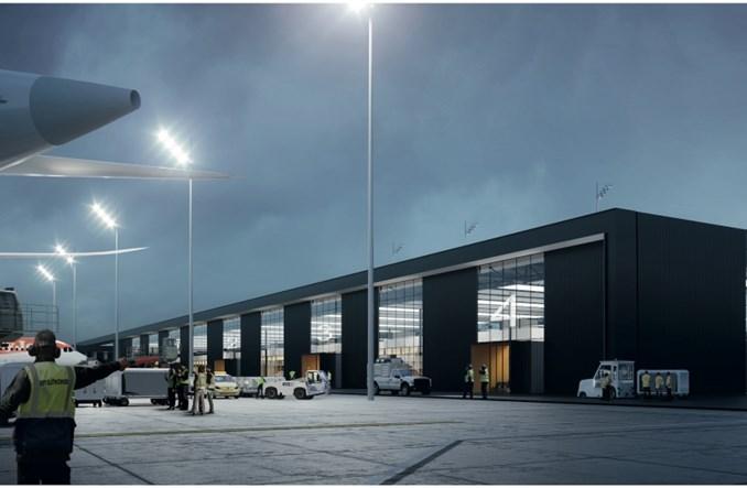 Radom: Kolejne przetargi na budowę lotniska rozstrzygnięte