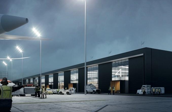 Radom: Kolejny krok w przetargu na rozbudowę lotniska