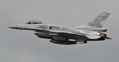 Lockheed Martin szuka w Polsce partnerów