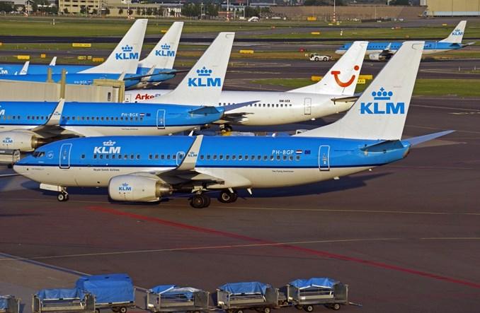 KLM zbuduje pierwsze w Europie zakłady produkujące biopaliwa