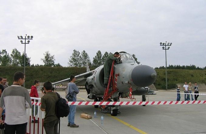 Mirosławiec: Amerykanie inwestują w lotnisko i bazę dronów