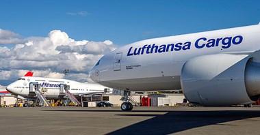 Europa: Cargo w pierwszym kwartale 2019 roku na minusie