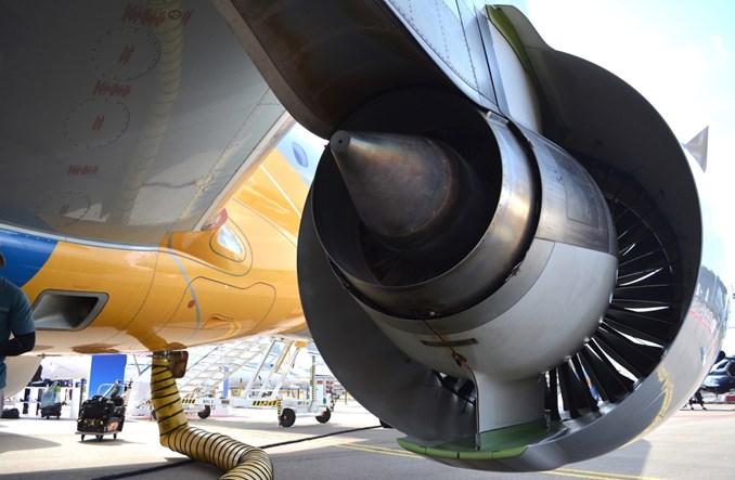 Francja naciska na opodatkowanie paliwa lotniczego