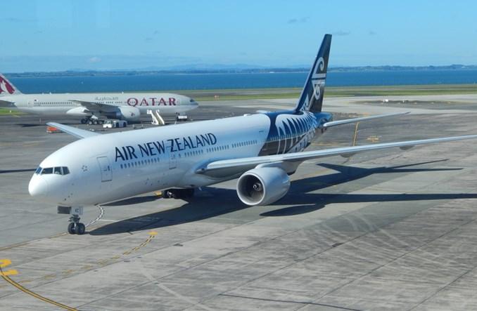 Air New Zealand zwiększy oferowanie. Niższych cen biletów nie będzie