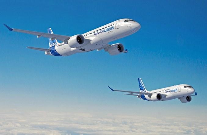 Airbus i rząd Quebecu stają się wyłącznymi właścicielami programu A220. Bombardier całkowicie wychodzi z lotnictwa komercyjnego