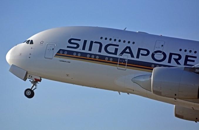 Singapore Airlines wznowi 13 tras od lipca. Trzy rejsy do Europy