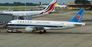 Finnair i China Southern z umową code-share