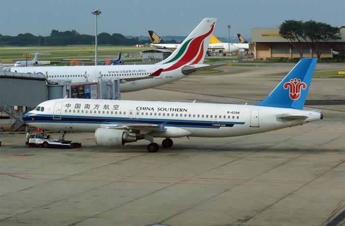 China Southern Airlines oficjalnie opuściły SkyTeam