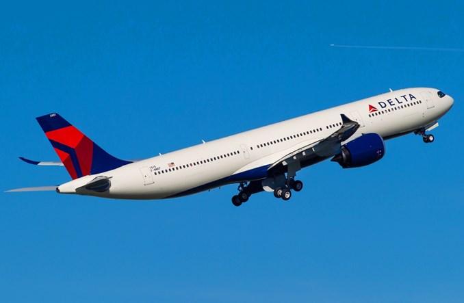 Delta odebrała pierwszego airbusa A330neo