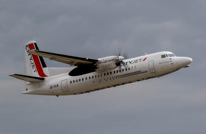 Air Antwerp – nowy gracz na europejskim niebie
