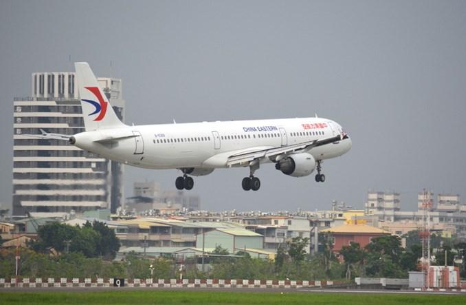 ULC Chin prezentuje dane nt. ubiegłorocznego rozwoju krajowej branży lotniczej