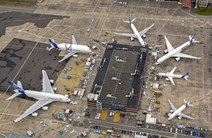 Airbus: Wyniki finansowe i produkcyjne. Akcjonariusze nie są zachwyceni