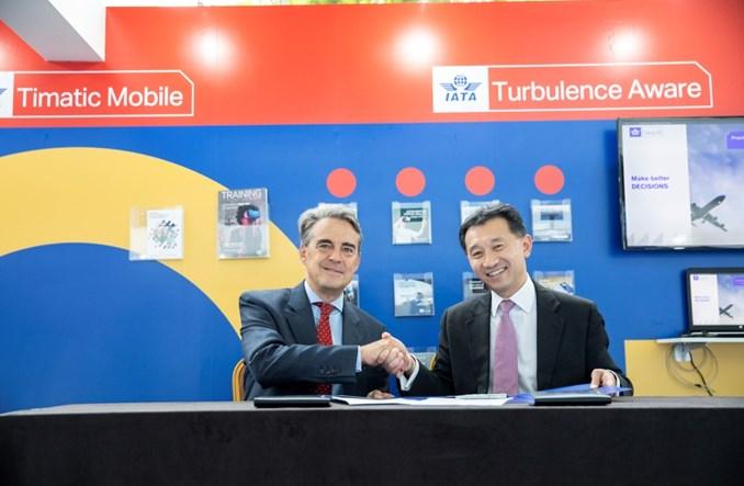 IATA i Star Alliance zacieśniają współpracę z korzyścią dla podróżnych