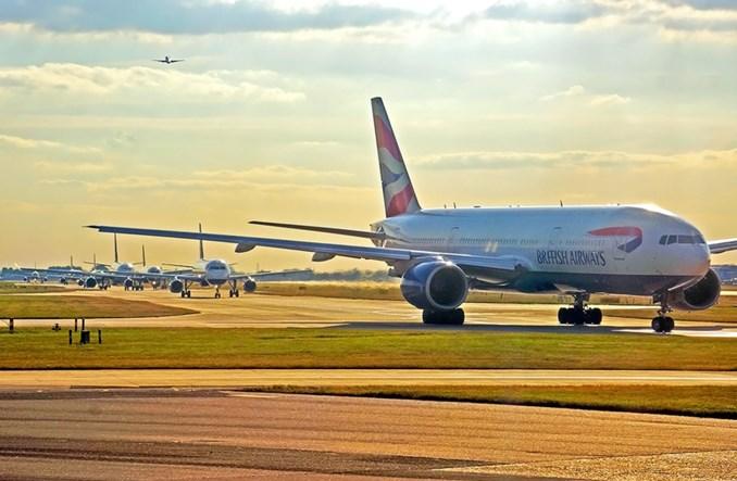 IATA prosi o zawieszenie zasad dotyczących slotów z powodu koronawirusa