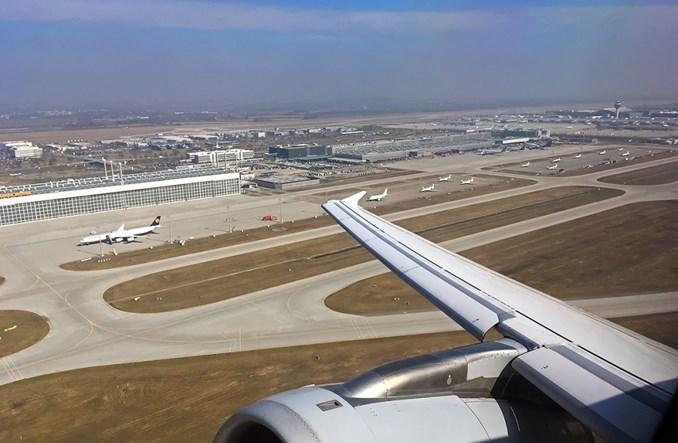 Spółka CPK wspólnie z IATA planują kształt nowego lotniska