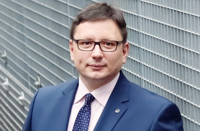 Rafał Milczarski ponownie prezesem PLL LOT