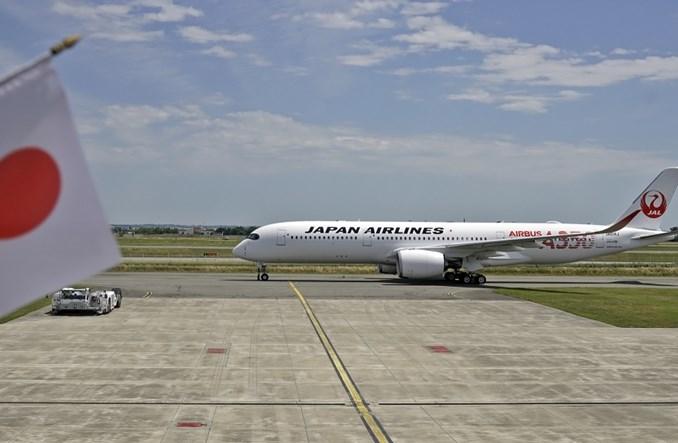Japan Airlines sugerują pasażerom… rezygnację z posiłków. Chcą ograniczyć marnowanie żywności