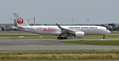 Japoński rynek lotów krajowych powoli wraca do życia
