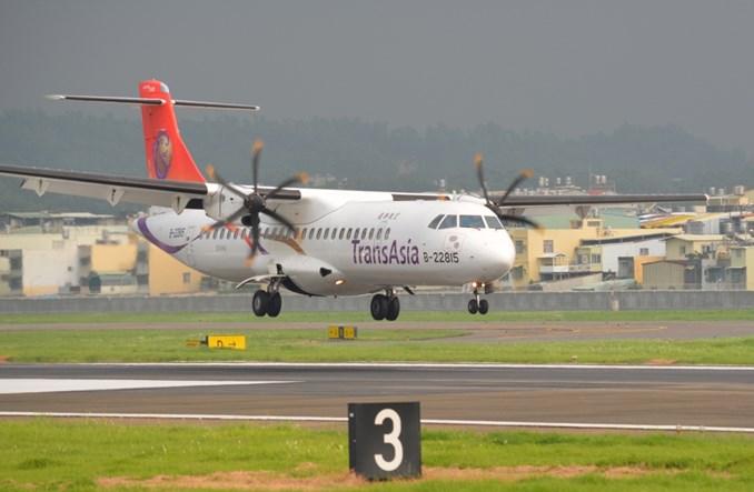 Brak pilotów i niesprzedane samoloty dobijają dostawy ATR