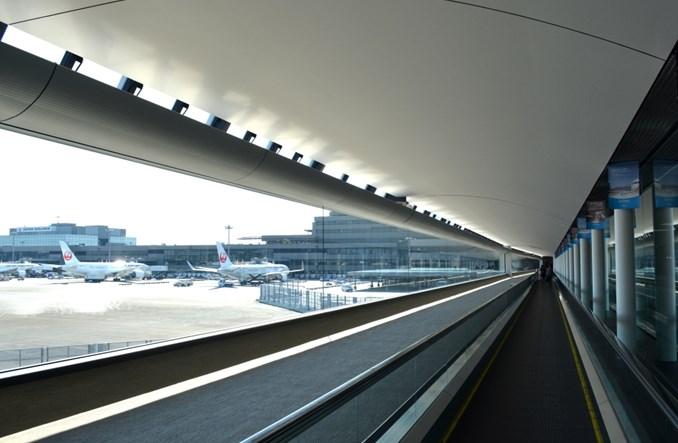 Port Tokio-Narita udostępni centrum testowe. Wynik w dwie godziny