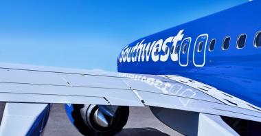 Southwest Airlines: Boeingi 737 MAX uziemione do września