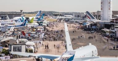 Rynek Lotniczy na Paris Air Show 2019