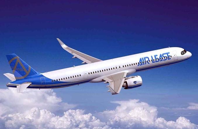 ALC zamówi 100 airbusów, w tym A321XLR