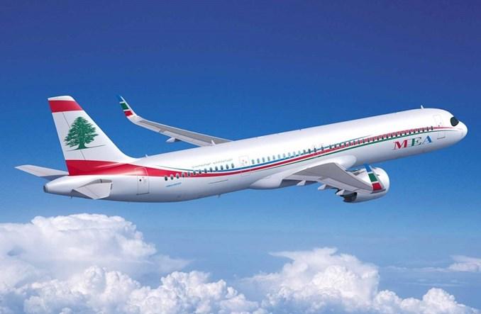 Middle East Airlines zamawiają A321XLR