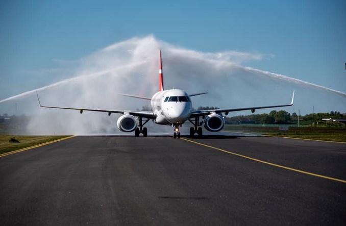 Great Dane Airlines rozpoczęły loty