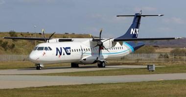 Nordic Aviation Capital zamawia do 105 ATR-ów
