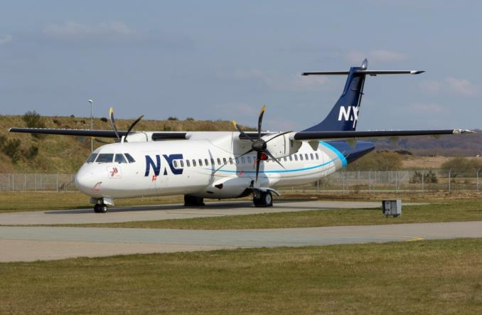 Nordic Aviation Capital zamawia do 105 ATR-ów