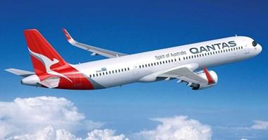 Wzrost o 1570 proc. rezerwacji na loty między Australią i Nową Zelandią