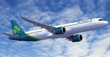 Airbus: Linia produkcyjna A321 w Tuluzie