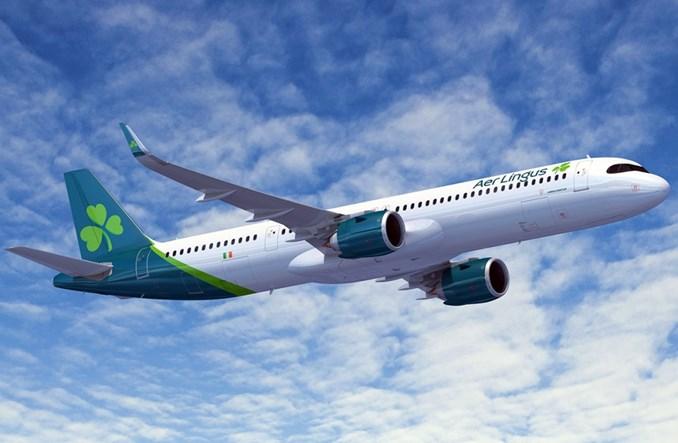 IAG i Flynas także zamawiają A321XLR