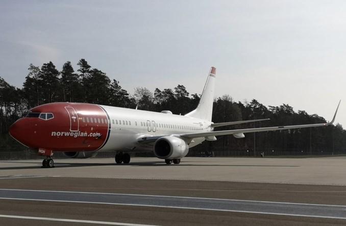 Szczecin: Z Norwegianem do Oslo