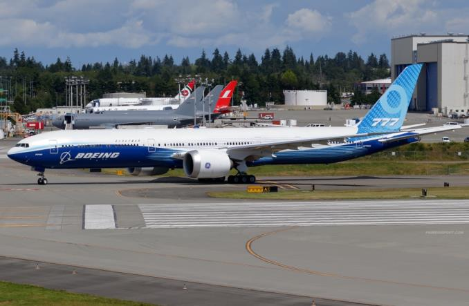 Europejczycy będą sami testować Boeinga 777X
