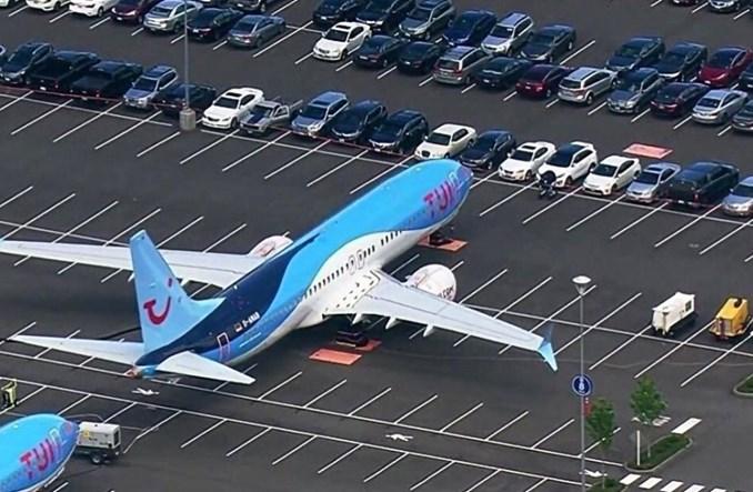 Boeing: Menedżer zarządzający programem 737MAX odchodzi na emeryturę