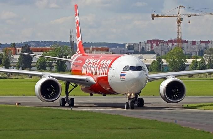 AirAsia X zamawia kolejne A330neo oraz 30 A321XLR