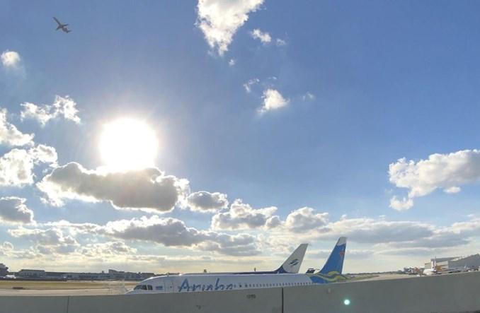 O CPK na Kongresie Rynku Lotniczego
