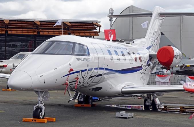 Podsumowanie Paris Air Show 2019