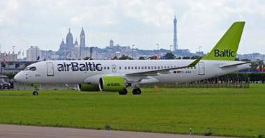 airBaltic: Dodatkowe cięcia siatki aż do 31 października br.