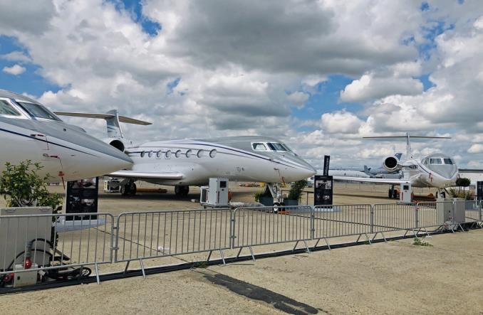 Targi i pokazy lotnicze Paris Air Show 2021 odwołane!