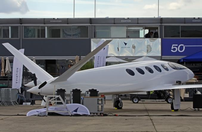 Paris Air Show w obiektywie Rynku Lotniczego