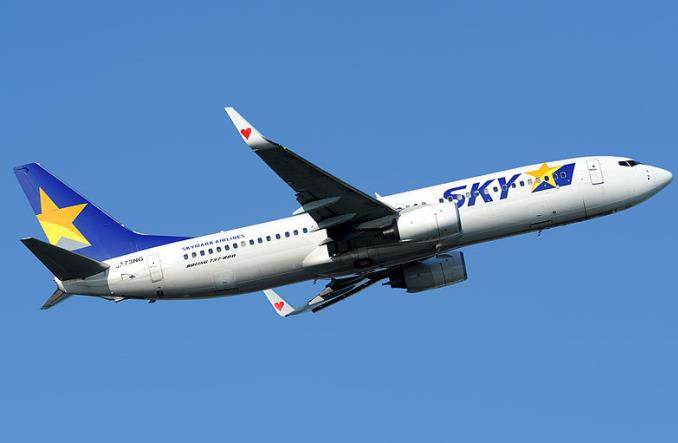 Koniec produkcji 737 Next Generation
