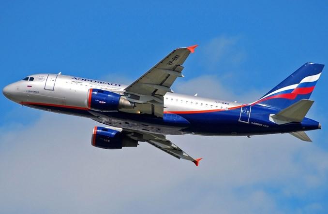 Tarcia na linii Rosja – Czechy. Odwołane loty przewoźników