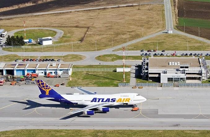 Chińscy inwestorzy planują budowę centrum logistycznego na chorwackim lotnisku