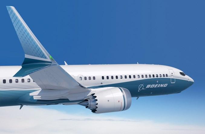 """Boeing: 50 mln dolarów na cele charytatywne. """"Uhonorujemy ofiary katastrof"""""""